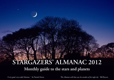 The Stargazers' Almanac 2012